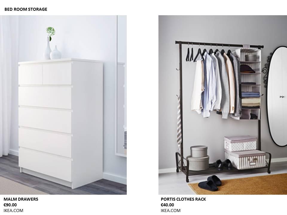 17 bedroom storage interiors ikea restless design rented interiors blog