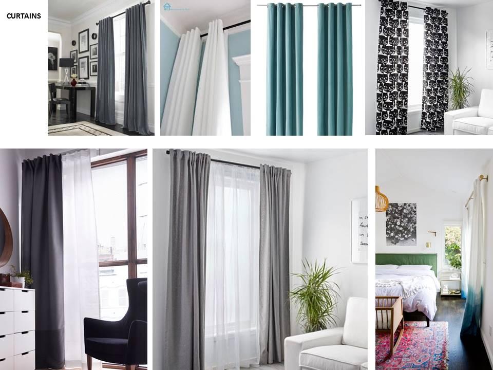curtains interiors restless design blog