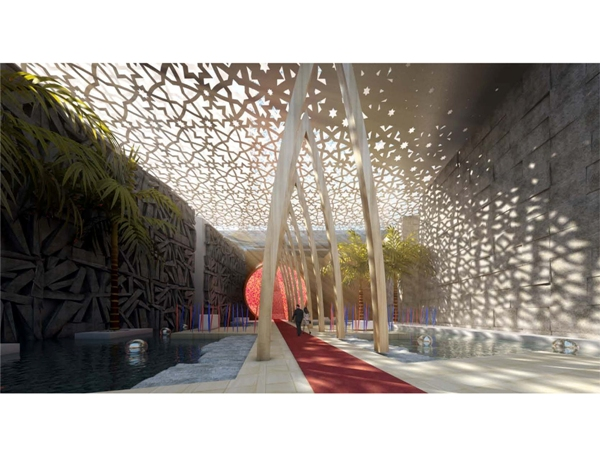 07-RESTLESS DESIGN-LUSAIL-6-STAR-HOTEL
