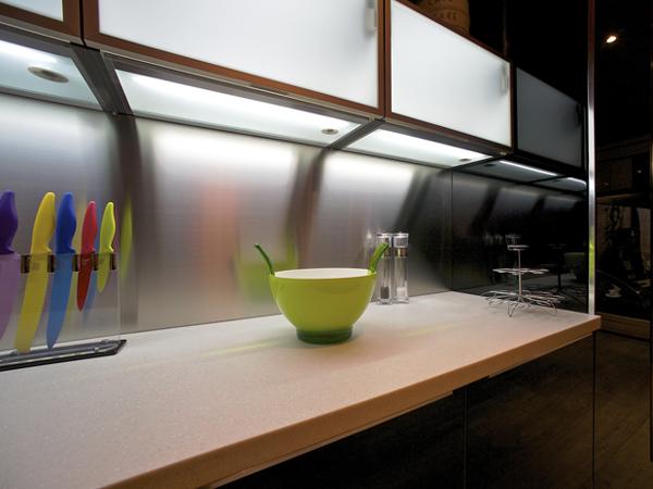 Restless Design Ideal Home