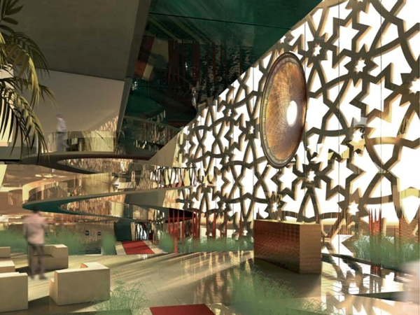 11-RESTLESS DESIGN-LUSAIL-6-STAR-HOTEL