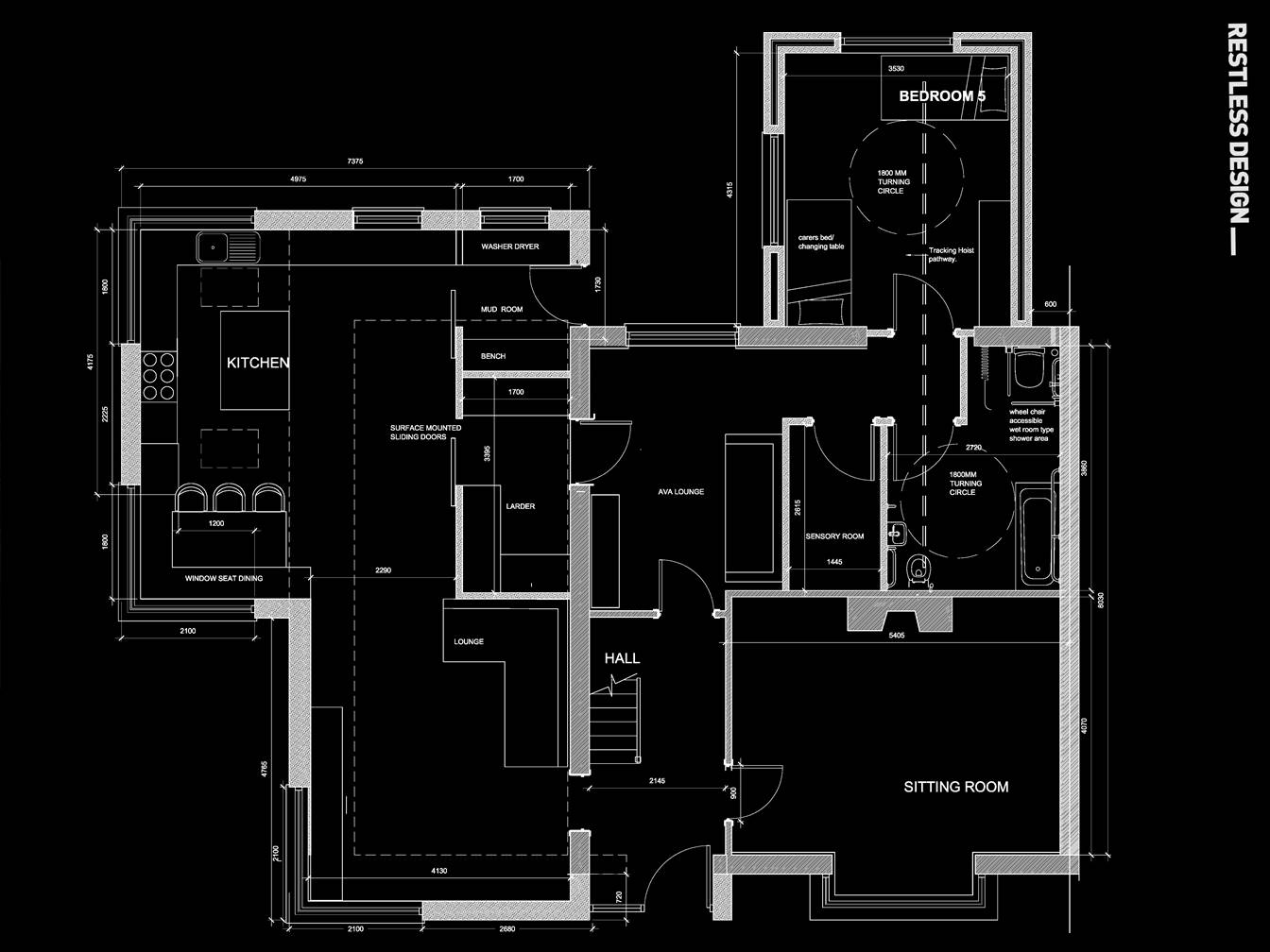 2-RESTLESS-DESIGN-BALLSBRIDGE-RESIDENCE