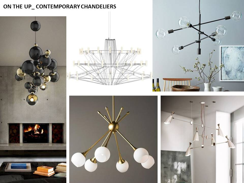 restless-design-lighting-trends-modern-chandlier
