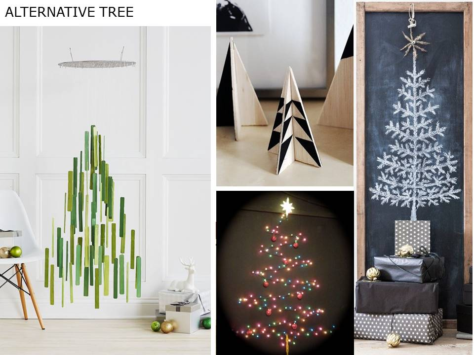Classy Christmas Lights