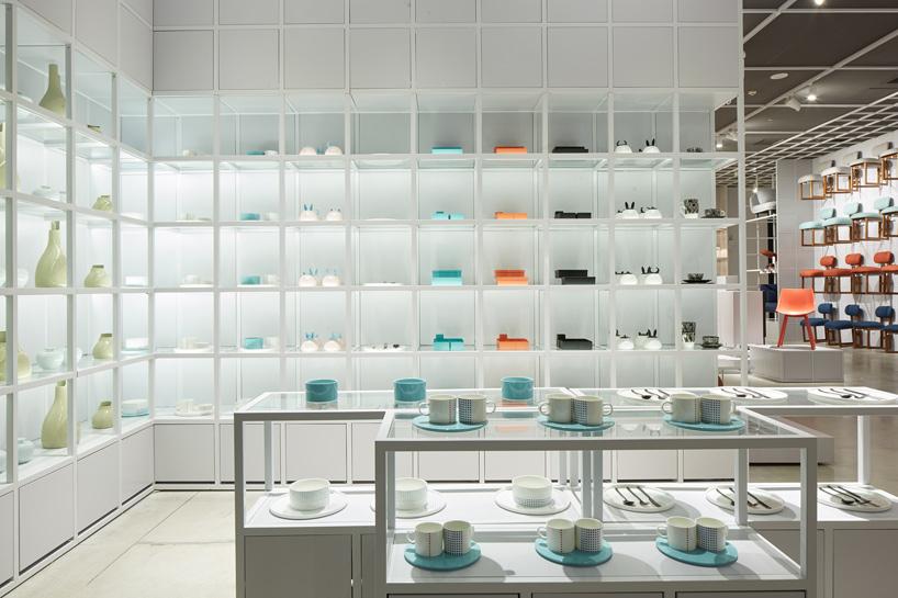 lighting tips for retail interiors restless design