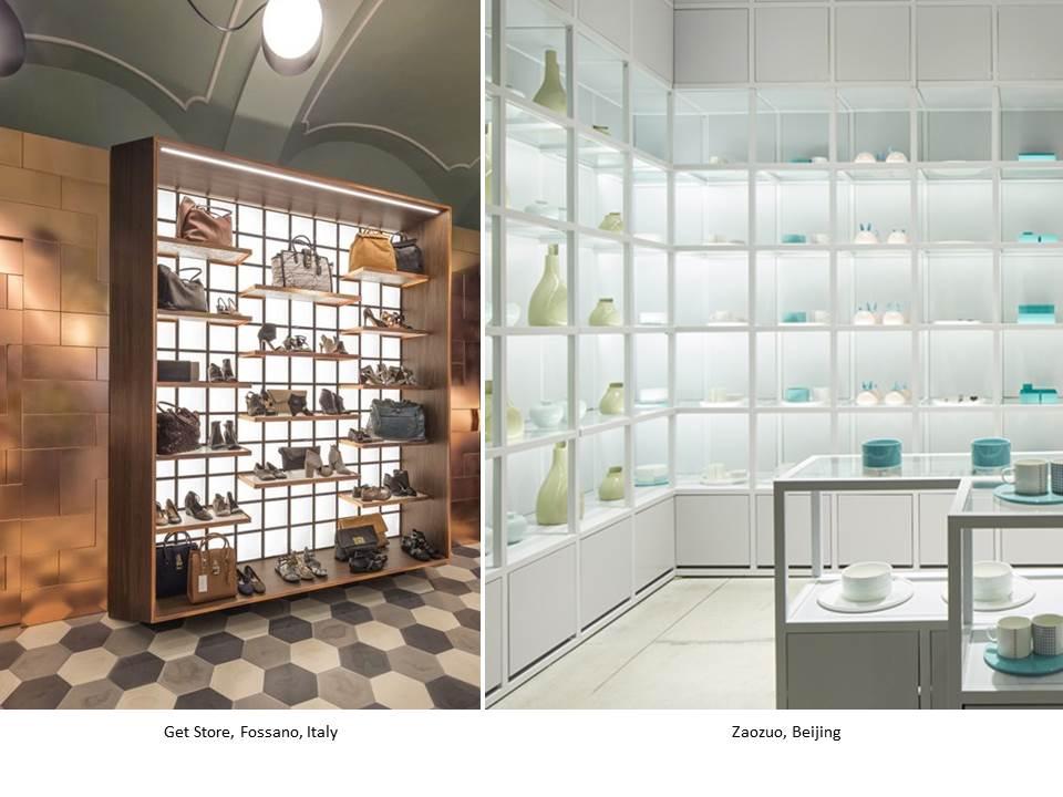 Lighting tips for retail interiors RestlessDesign