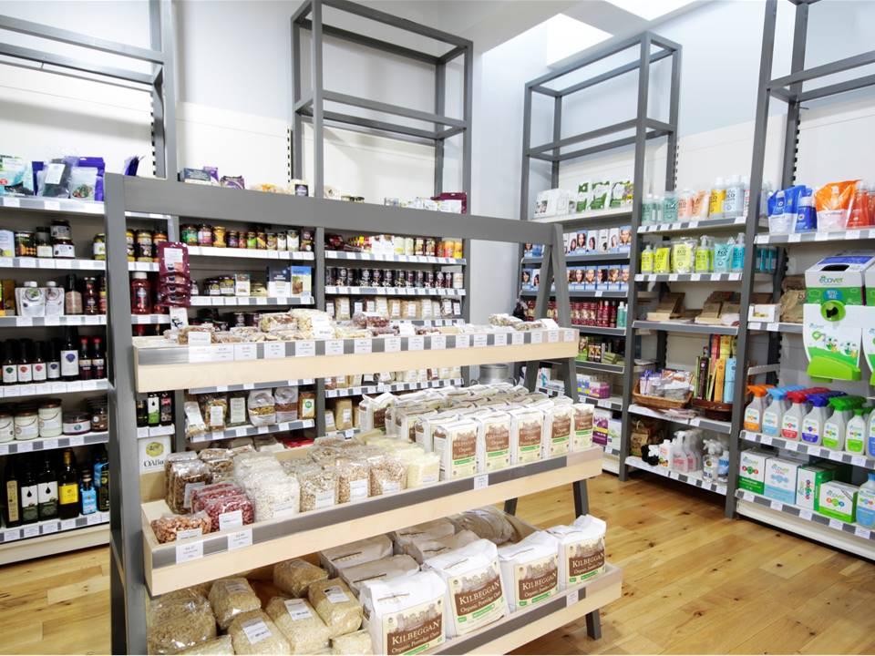 Natural Food Store Newmarket